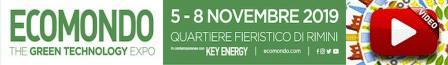 Ecomondo - Key Energy  2019